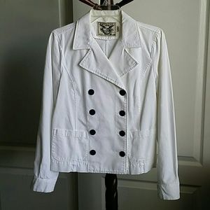 American Living Double Breasted jacket